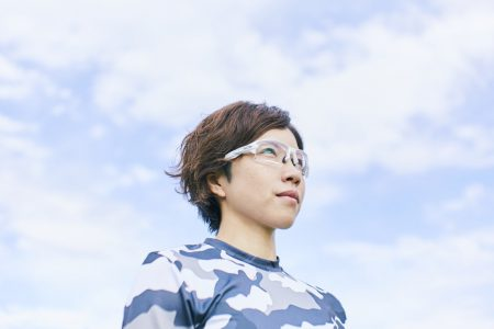 OAKLEY – 小平奈緒選手を起用したWebビジュアルを制作