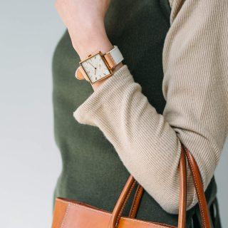 日本発の時計ブランド『Knot』様の公式インスタグラムを制作