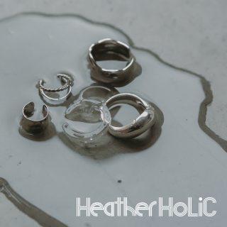 Heatherの新ライン「Heather Holic」のキービジュアルを制作しました。
